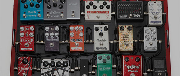 guitar-effect-pedal-board