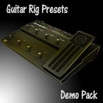 Guitar Rig Presets Patches